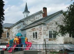 Brattleboro-VT-church-lead-paint-removal